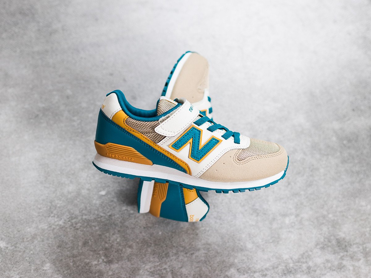 Children's Shoes sneakers New Balance KV996ASY - Best shoes ...