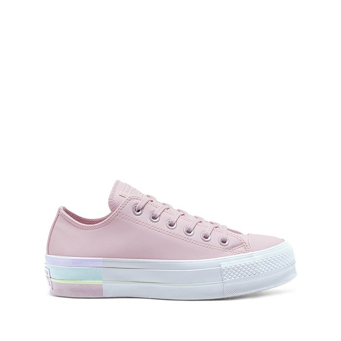 Converse Chuck Taylor All Star Lift OX 566250C - Best shoes ...
