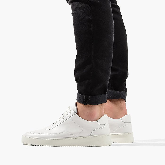 FILLING PIECES SNEAKERS LOW MONDO RIPPLE