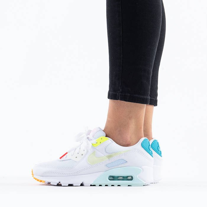 Nike Air Max 90 W CZ0366 100 shoes - Best shoes SneakerStudio