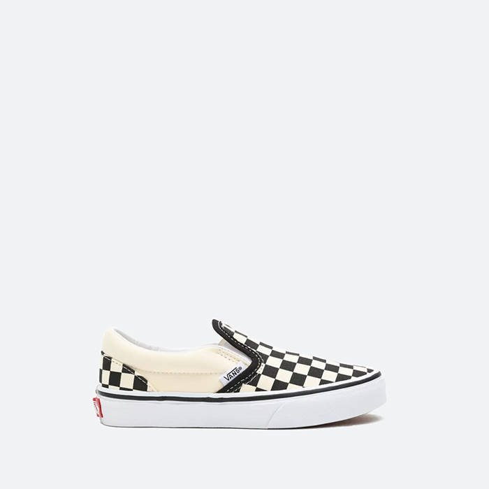 Vans Checkerboard Classic Slip-On VN000ZBUEO1 - Best shoes ...
