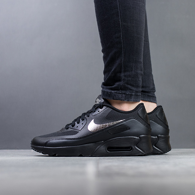 Women's Shoes sneakers Nike Air Max 90 Ultra 869950 011 - Best ...