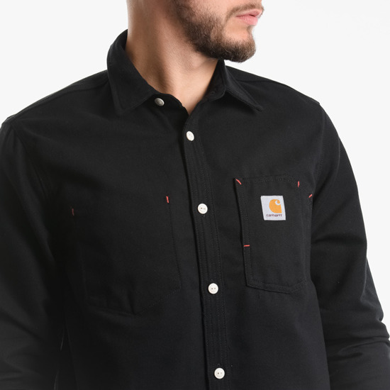 Carhartt WIP Tony I019762 BLACK RIGID
