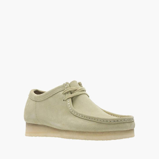 Clarks Originals Wallabee 26155515 Shoes
