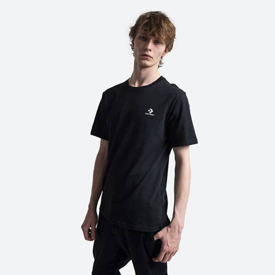 Converse M Left Chest Star Tee 10020224-A02