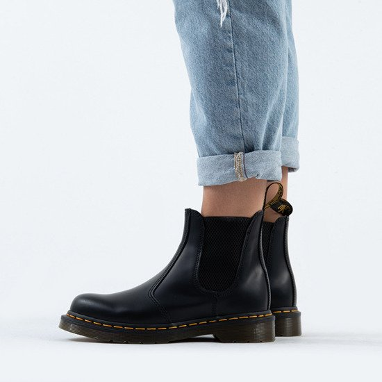 Dr. Martens Stiletto Shoes 2976 Black Smooth 22227001