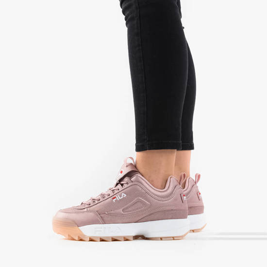 Fila Disruptor M Low WMN 1010747 71S
