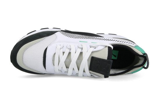 "Men's shoes sneakers Puma RS-0 Re-Invention Pack ""Archive Green"" 366887 01"