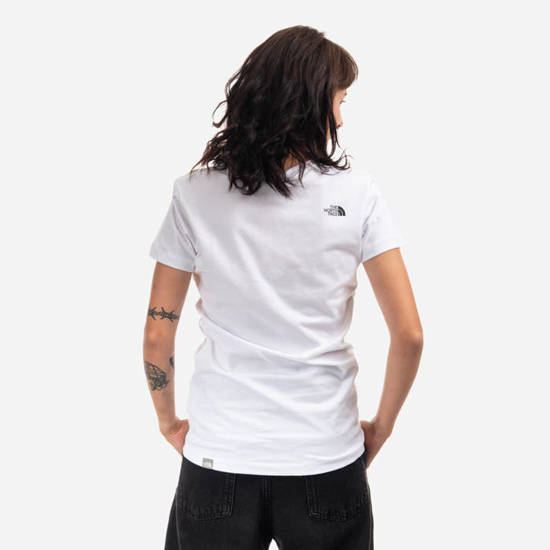 T-shirt The North Face S / S Easy Tee NF00C256VY4