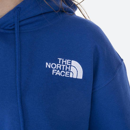 The North Face Crop Drop Hoody NF0A53BVCZ6