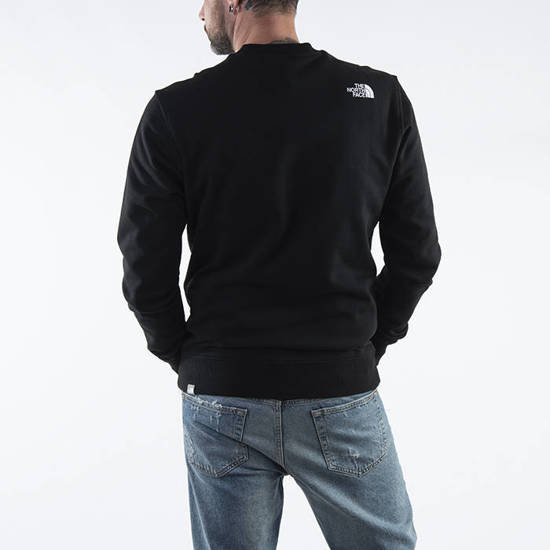 The North Face Fine Standard Crew NF0A4M7WJK3