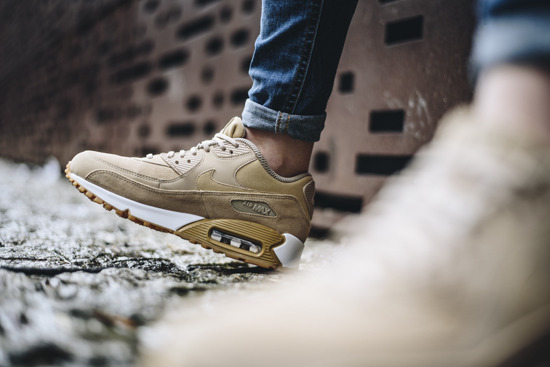Women's Shoes sneakers Nike Air Max 90 Se 881105 200