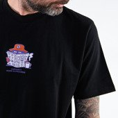 Carhartt WIP S/S Everything is Awful T-Shirt I028742 BLACK