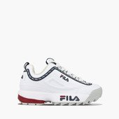 Fila Distruptor Logo Low 1010748 1FG