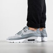 Men's Shoes sneakers Nike Air Max 90 Ultra 2.0 Flyknit 875943 003