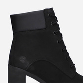 Women's Shoes Timberland Allington 6in Lace A1JVB