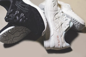 Women's Shoes sneakers Asics Gel Lyte III Rose Gold Pack H624L 9999