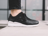 """Women's Shoes sneakers Asics x Disney Gel-Lyte III """"Beauty And The Beast"""" Pack H70PK 9090"""