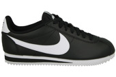 Women's Shoes sneakers Nike Wmns Classic Cortez Leather 807471 010